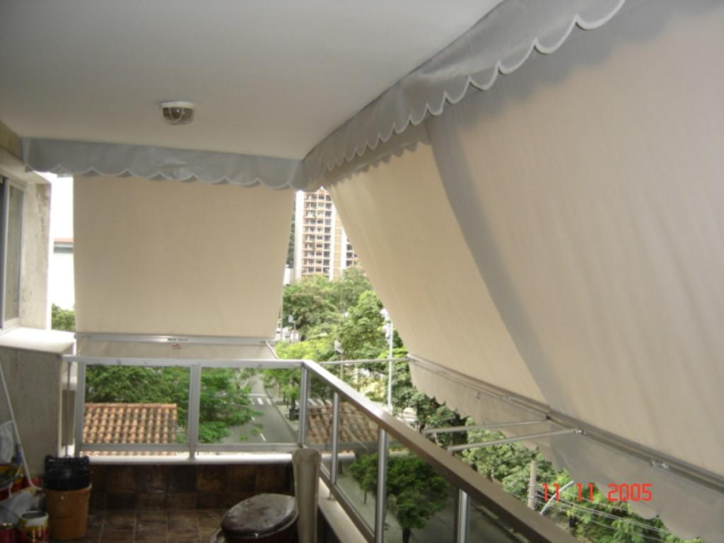 Toldo cortina prosol toldos toldos e coberturas - Modelos de toldos para patios ...