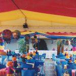 Locação de Toldos festas